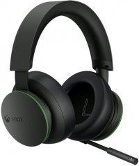 Компьютерная техника Беспроводные Наушники С Микрофоном Microsoft Wireless Headset Для Xbox (Tll-00010) Михайловка