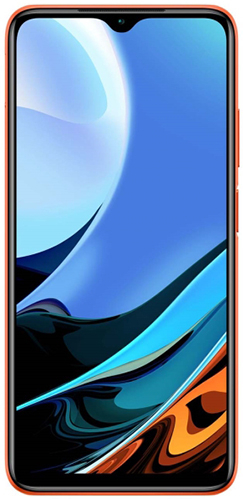 Смартфон Xiaomi Redmi 9T 4+64GB Orange