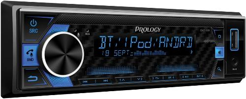 Автомагнитола Prology CMD-300 + USB