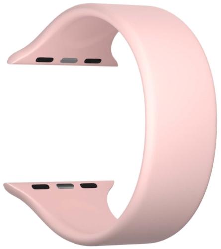 Ремешок LYAMBDA Atria для Apple Watch 38/40mm Light Pink (DSJ-23-40-LP)