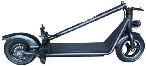 Электросамокат iconBIT Trident 105 Black (XLR3020)