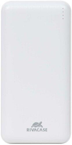 Внешний аккумулятор RIVACASE VA2080 20000 mAh White