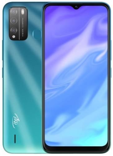 Смартфон ITEL Vision 1 Pro DS Cosmic Shine (L6502)