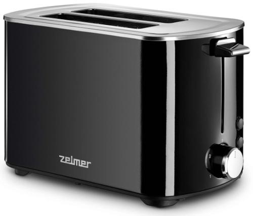Тостер Zelmer ZTS7985B