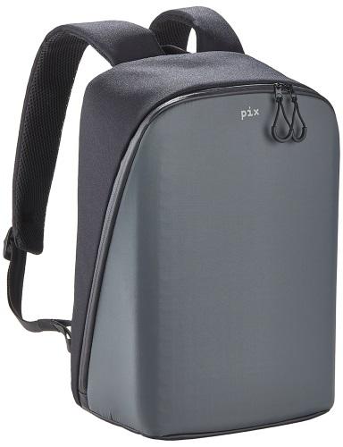 Рюкзак PIX Black (418390)