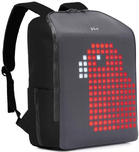 Рюкзак PIX Mini Black (439578)