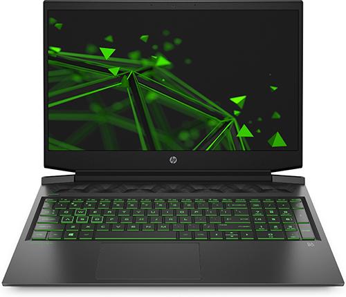 Игровой ноутбук HP Pavilion Gaming 16-a0044ur (2Y4F9EA)