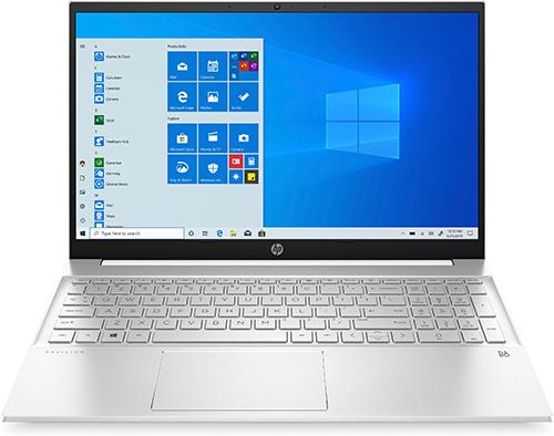 Ноутбук HP Pavilion 15-eg0054ur (2X2S6EA)