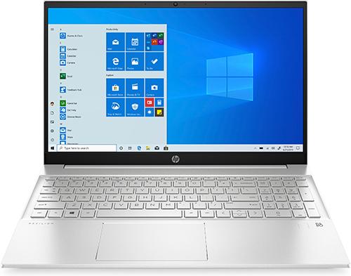 Ноутбук HP Pavilion 15-eg0061ur (2X2T7EA)