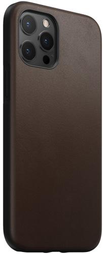 Чехол Nomad Rugged Case для iPhone 12 Pro Max Light Brown (NM21HR0R00)