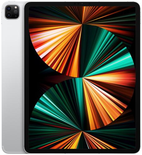 "Планшет Apple iPad Pro 12.9"" Wi-Fi+Cell 128GB Silver (MHR53RU/A)"