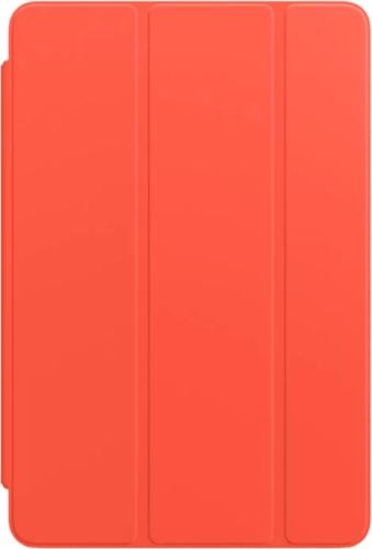 Чехол для планшета Apple Smart Cover для iPad mini Electric Orange (MJM63ZM/A)