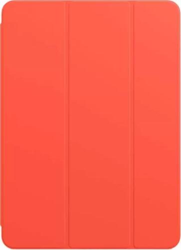Чехол для планшета Apple Smart Folio для iPad Pro 11 (3-го поколения) Electric Orange (MJMF3ZM/A)