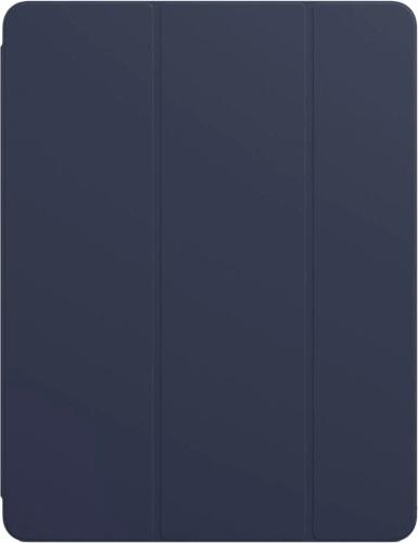 Чехол для планшета Apple Smart Folio для iPad Pro 12.9 (5-го поколения) Deep Navy (MJMJ3ZM/A)