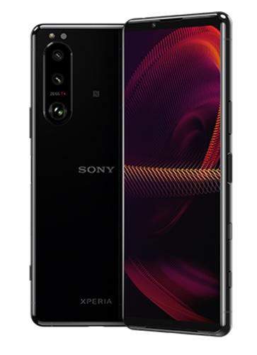 Смартфон Sony Xperia 5 III Black (XQ-BQ72)
