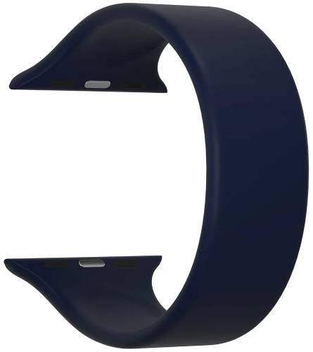 Ремешок LYAMBDA Atria для Apple Watch 38/40mm Dark Blue (DSJ-23-40-DB)