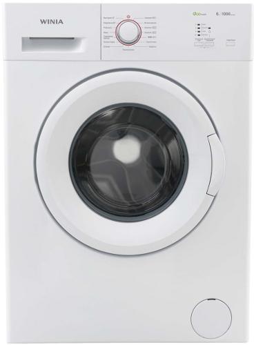 Стиральная машина Winia WMD-R610A1W