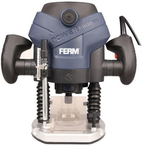 Фрезер FERM PRM1015