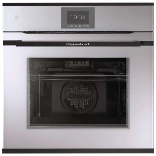 Электрический духовой шкаф KUPPERSBUSCH B 6550.0 G5 Black Velvet