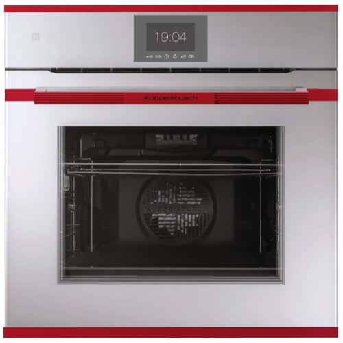 Электрический духовой шкаф KUPPERSBUSCH B 6550.0 G8 Hot Chili