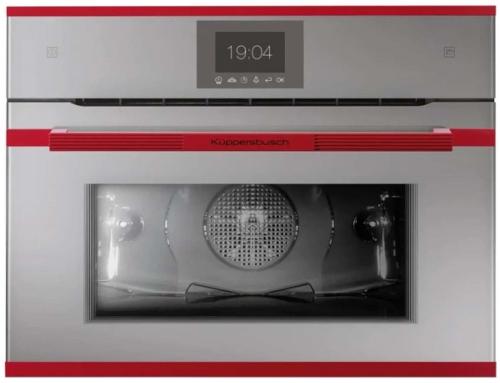 Электрический духовой шкаф KUPPERSBUSCH CBD 6550.0 G8 Hot Chili