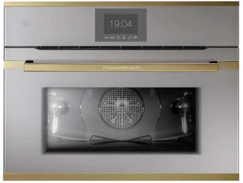 Электрический духовой шкаф KUPPERSBUSCH CBP 6550.0 G4 Gold