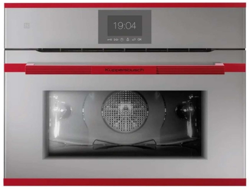 Электрический духовой шкаф KUPPERSBUSCH CBP 6550.0 G8 Hot Chili