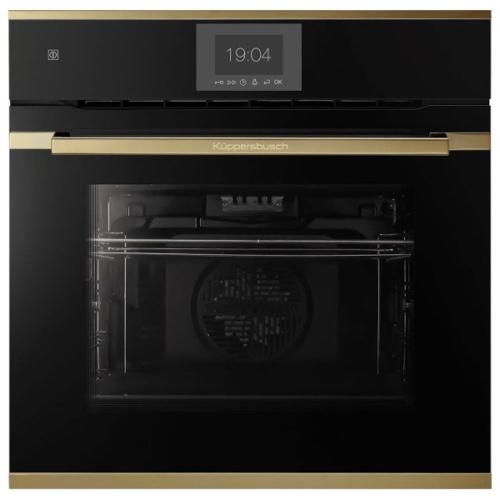 Электрический духовой шкаф KUPPERSBUSCH BP 6550.0 S4 Gold