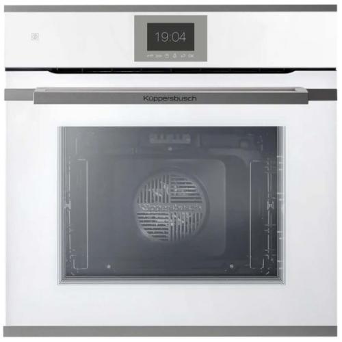 Электрический духовой шкаф KUPPERSBUSCH BP 6550.0 W9 Shade of Grey