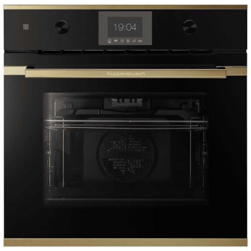 Электрический духовой шкаф KUPPERSBUSCH BP 6350.0 S4 Gold
