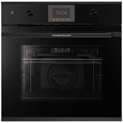Электрический духовой шкаф KUPPERSBUSCH BP 6350.0 S5 Black Velvet