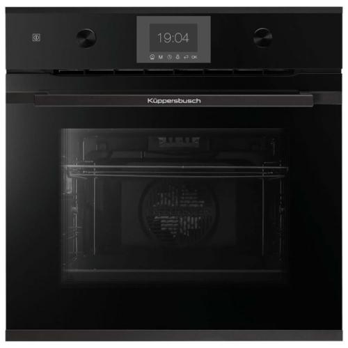 Электрический духовой шкаф KUPPERSBUSCH B 6350.0 S5 Black Velvet