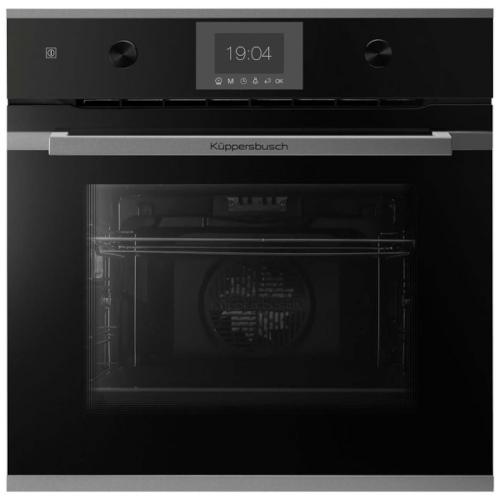Электрический духовой шкаф KUPPERSBUSCH B 6350.0 S9 Shade of Grey