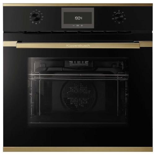 Электрический духовой шкаф KUPPERSBUSCH B 6330.0 S4 Gold