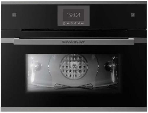 Электрический духовой шкаф KUPPERSBUSCH CBD 6550.0 S9 Shade of Grey