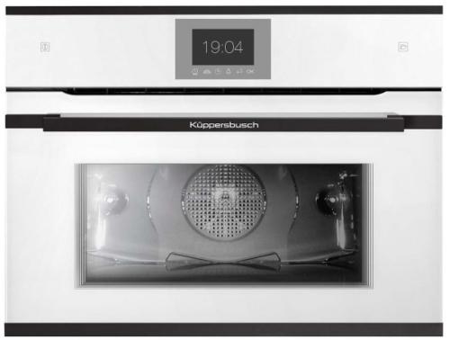 Электрический духовой шкаф KUPPERSBUSCH CBD 6550.0 W5 Black Velvet