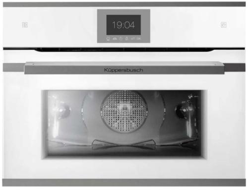 Электрический духовой шкаф KUPPERSBUSCH CBD 6550.0 W9 Shade of Grey