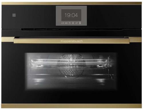 Электрический духовой шкаф KUPPERSBUSCH CBM 6550.0 S4 Gold