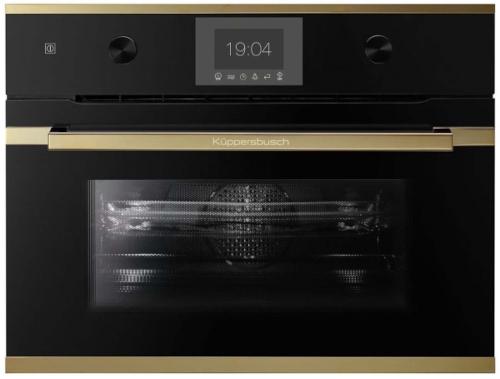Электрический духовой шкаф KUPPERSBUSCH CBM 6350.0 S4 Gold