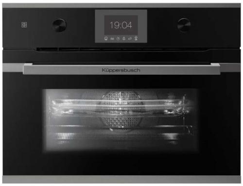 Электрический духовой шкаф KUPPERSBUSCH CBM 6350.0 S9 Shade of Grey