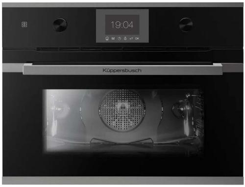 Электрический духовой шкаф KUPPERSBUSCH CB 6350.0 S9 Shade of Grey
