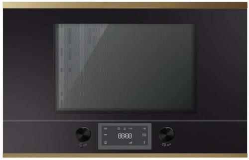 Встраиваемая микроволновая печь KUPPERSBUSCH CM 6330.0 S4 Gold