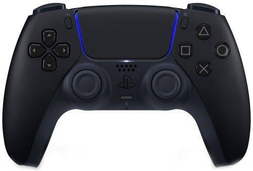 Геймпад для PS5 Sony DualSense Black