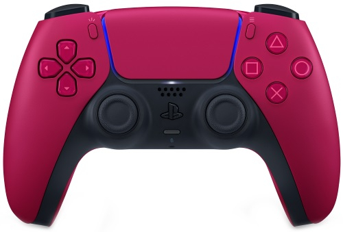 Геймпад для PS5 Sony DualSense Red