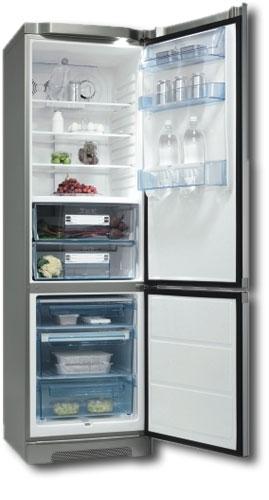 Electrolux Insight холодильник инструкции - фото 2