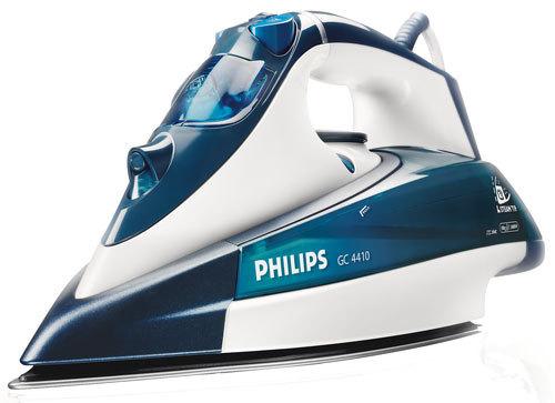 инструкция philips gc 4410