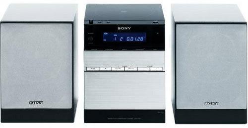 Sony hcd-df1 инструкция