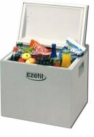 Электрогазовый автомобильный холодильник (автохолодильник) Работает от...