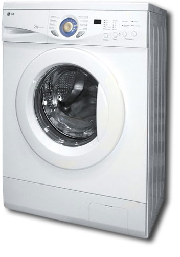стиральная машина Lg Wd 80192n инструкция - фото 10