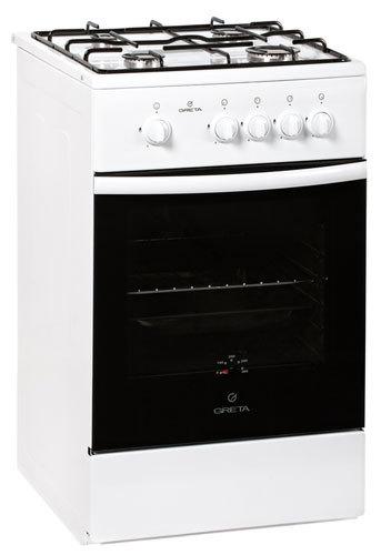 газовая плита greta инструкция по эксплуатации духовки